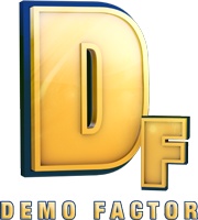 Demo Factor Logo