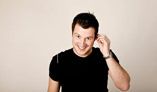 Adam Catterall Key 103 Demo Factor