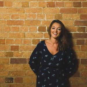 Amy Voce's Profile Picture