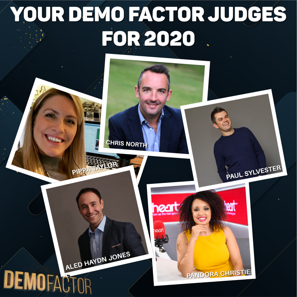 The Judges 20202